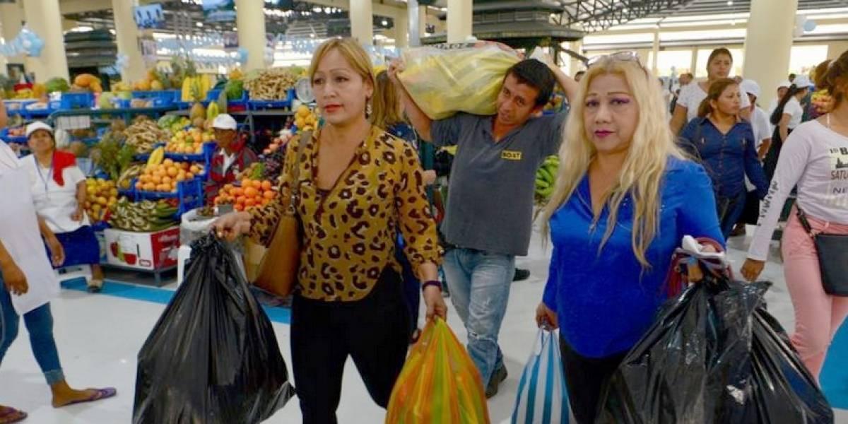 Gobernador del Guayas advierte que se verificarán precios en los mercados de Guayaquil
