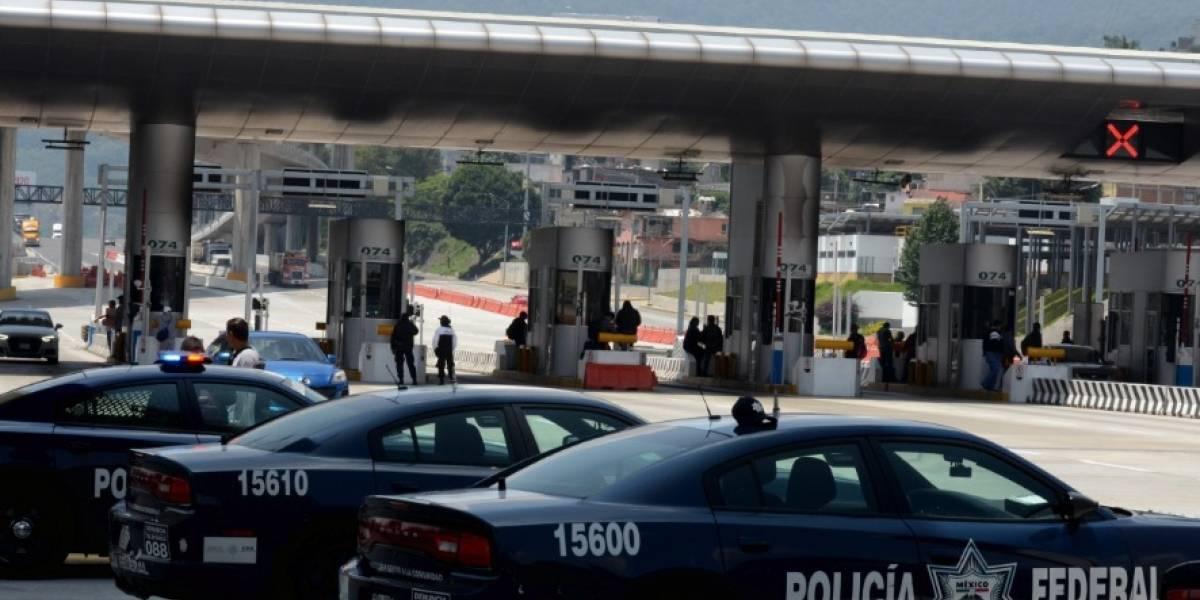 Policías federales ganarán un tercio más con la Guardia Nacional