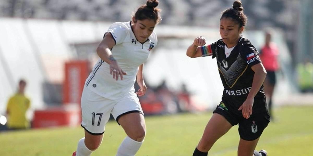 ¡Atención fanáticos! Partidos de Santiago Morning y Colo Colo en la Copa Libertadores femenina se verán por TV