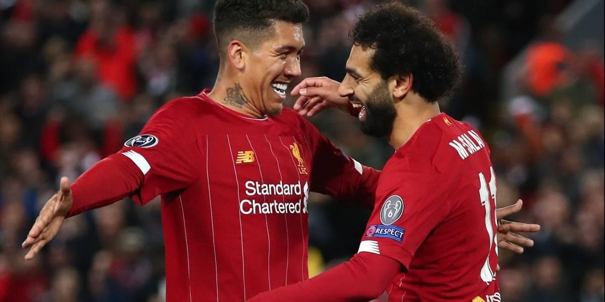 ¡Para todos los gustos! Video de todos los goles de la Champions League este miércoles