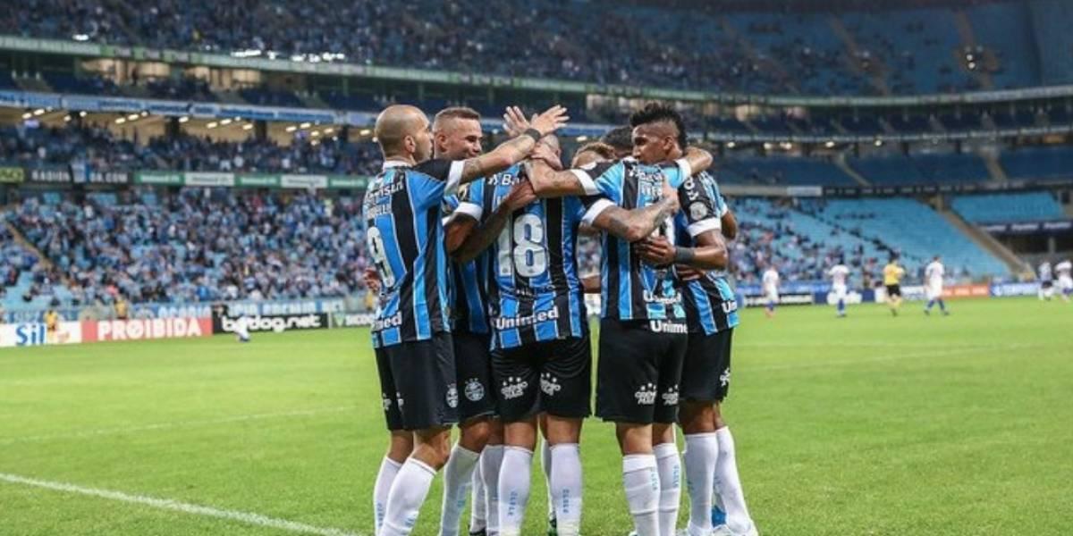 Gremio vs Flamengo: EN VIVO, Copa Libertadores, alineaciones, dónde ver el partido por la semifinal de ida