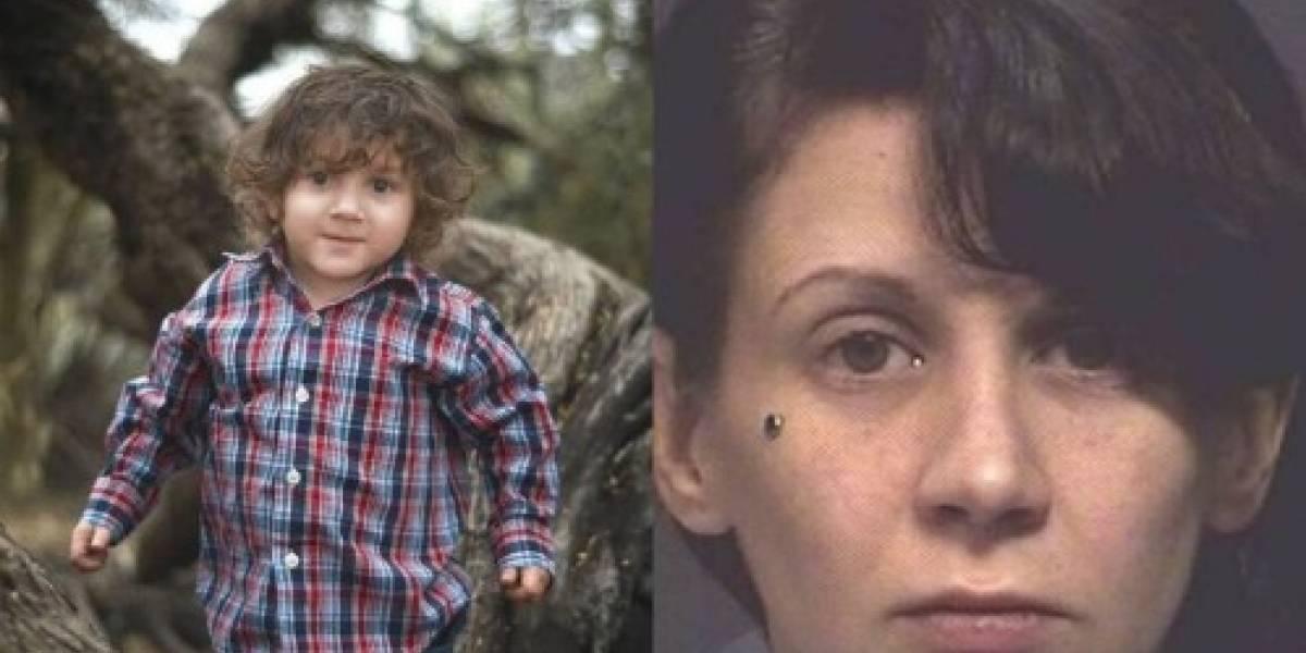 ¡Indignante! Joven madre envenenó a su hijo con sal y fue condenada a 23 años de prisión
