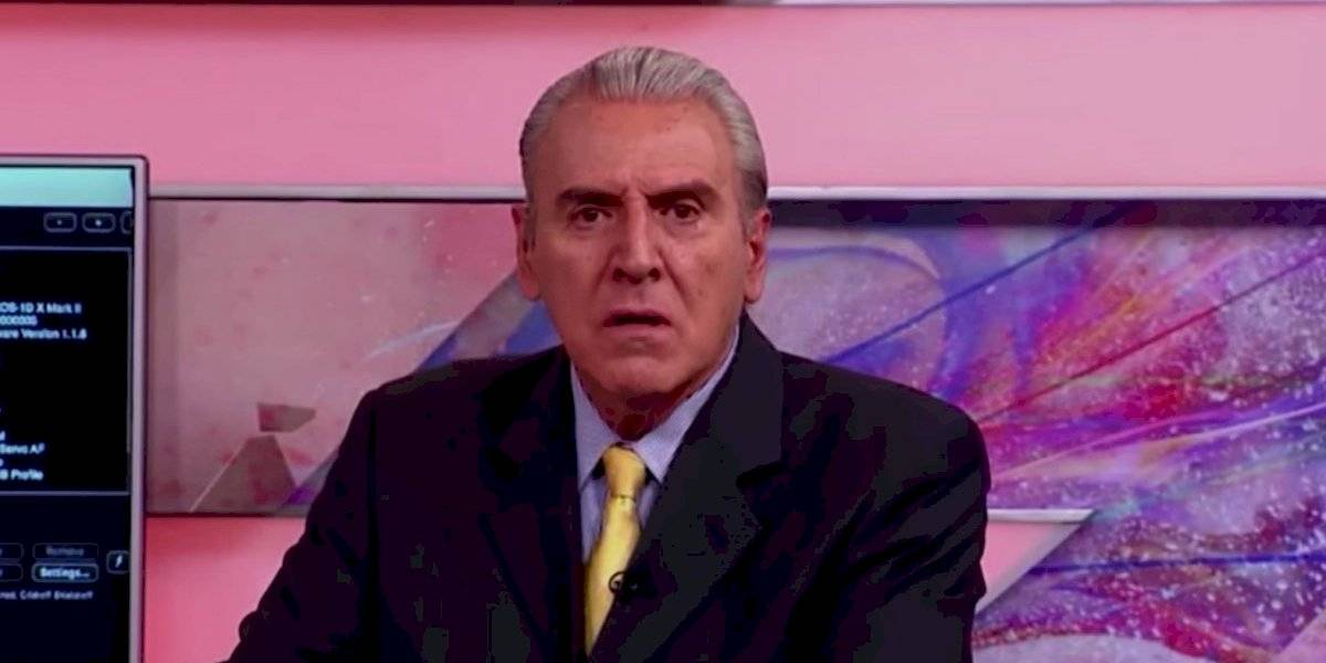 Carlos Albert explota en contra de José Luis Higuera y lo llama pend...