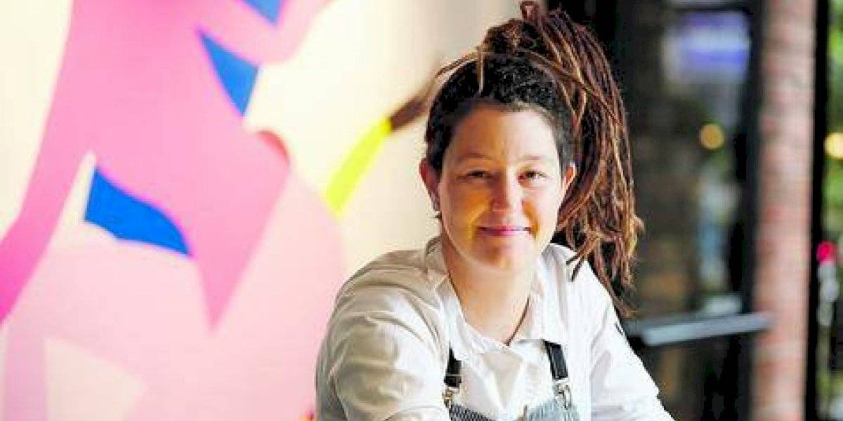 Carolina Bazán: Elegida como la mejor chef de Latinoamérica