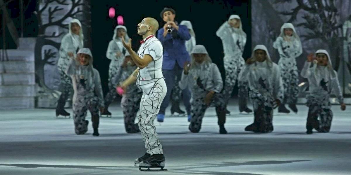 De las tandas y tundas al Cirque Du Soleil