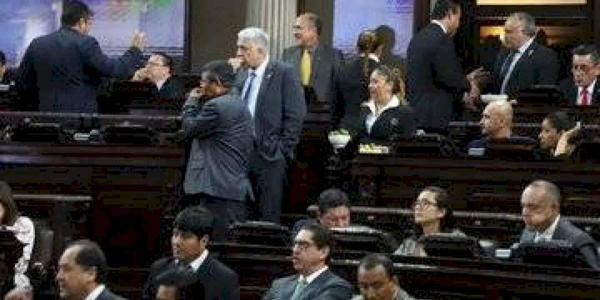Congreso da trámite a prórroga del estado de Sitio en el nororiente