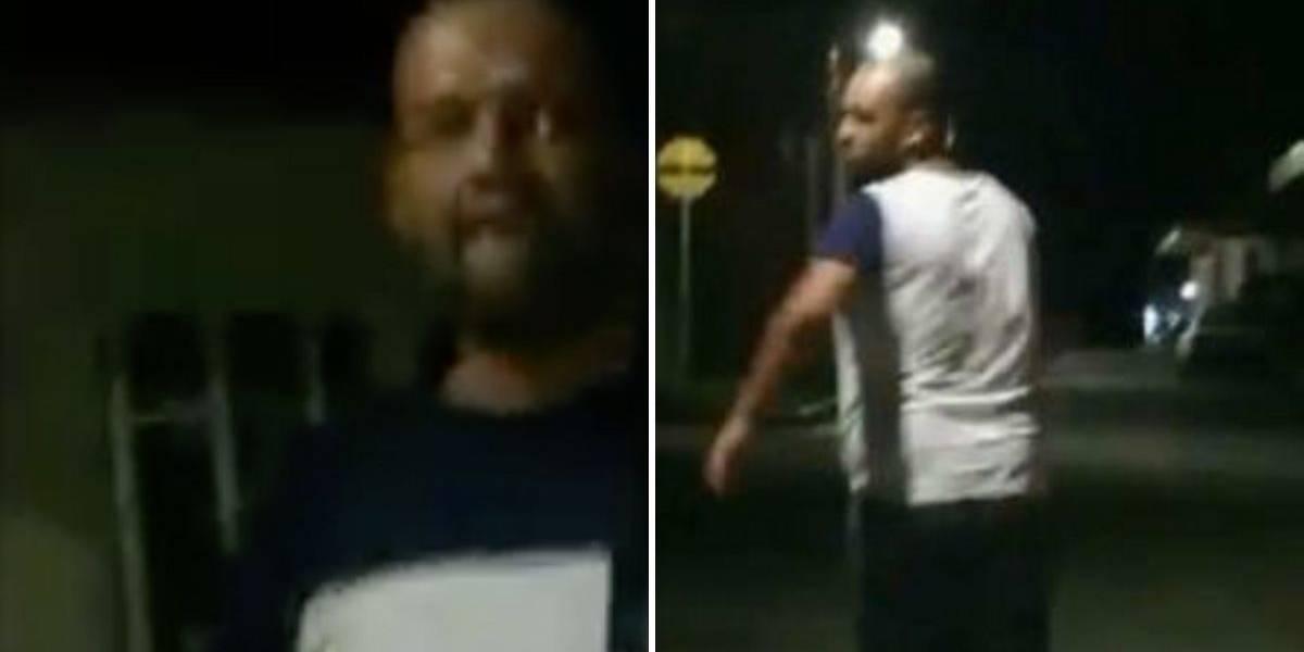 (VIDEO) Valiente joven enfrentó y grabó a sujeto que la acosaba sexualmente