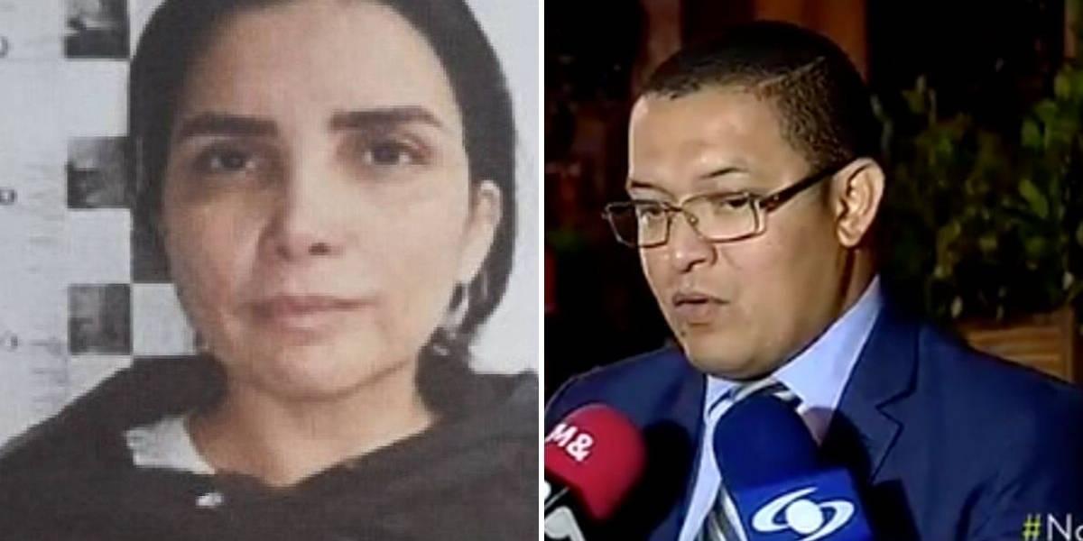 Habló el abogado defensor de Aida Merlano, excongresita prófuga de la justicia
