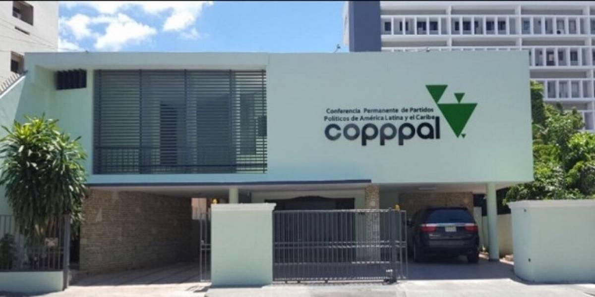 Copppal critica a RD por impedir observación en primarias del domingo