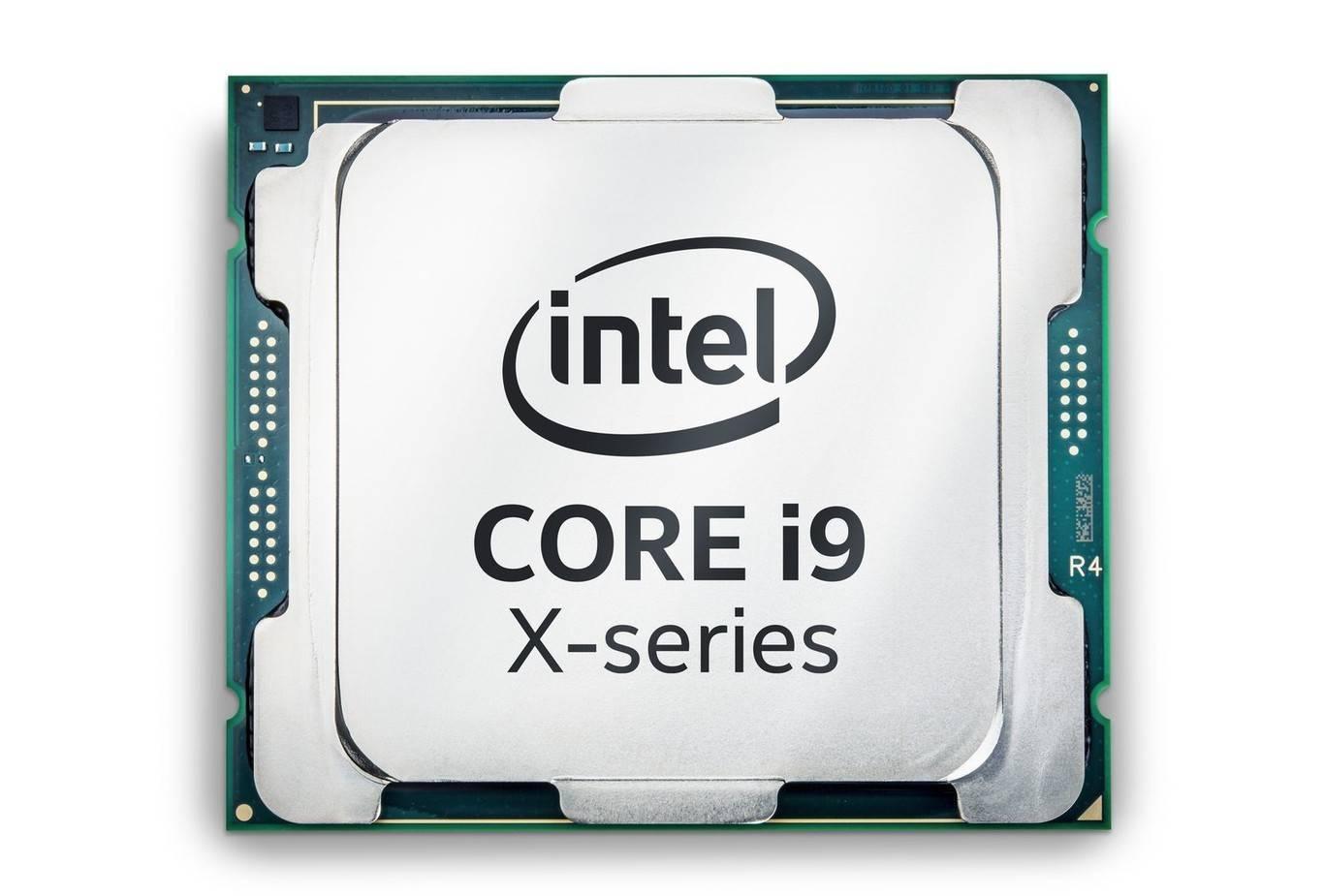 Este es el Intel Core i9-10908XE: un monstruo de 18 núcleos ridículamente barato