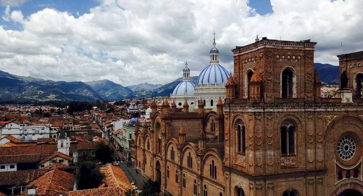 Cuenca analiza postulación como sede de los Juegos Suramericanos 2022 Internet