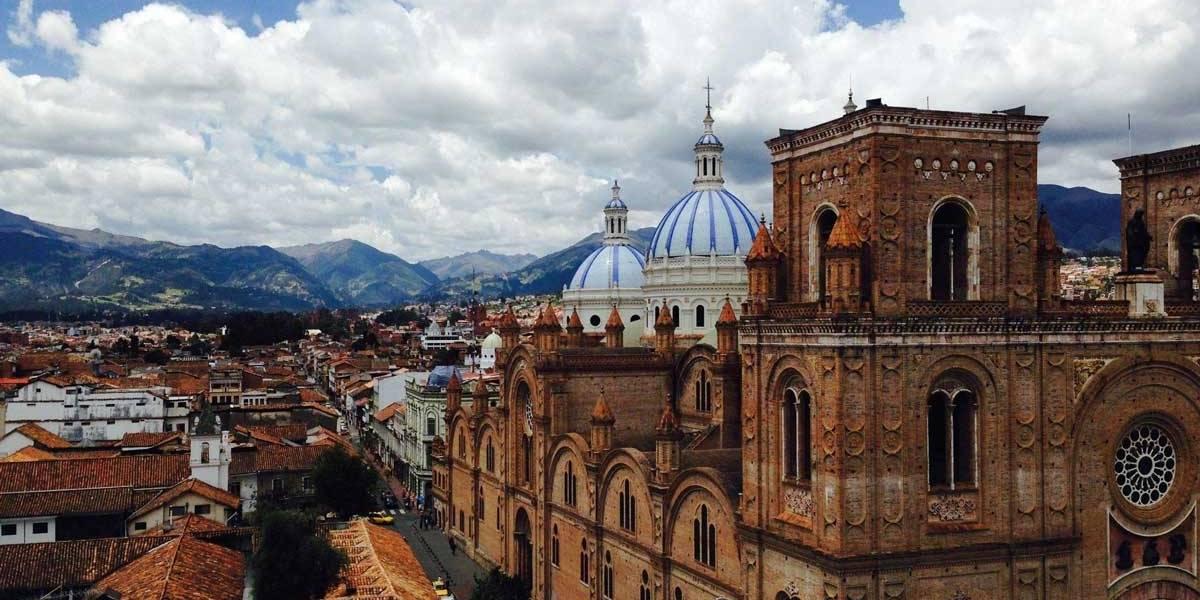 Cuenca analiza postulación como sede de los Juegos Suramericanos 2022