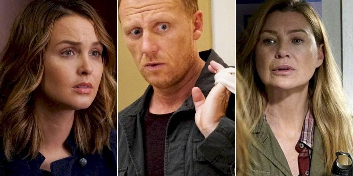Grey's Anatomy: Novo trailer e sinopse sugerem episódio tenso na 16ª temporada