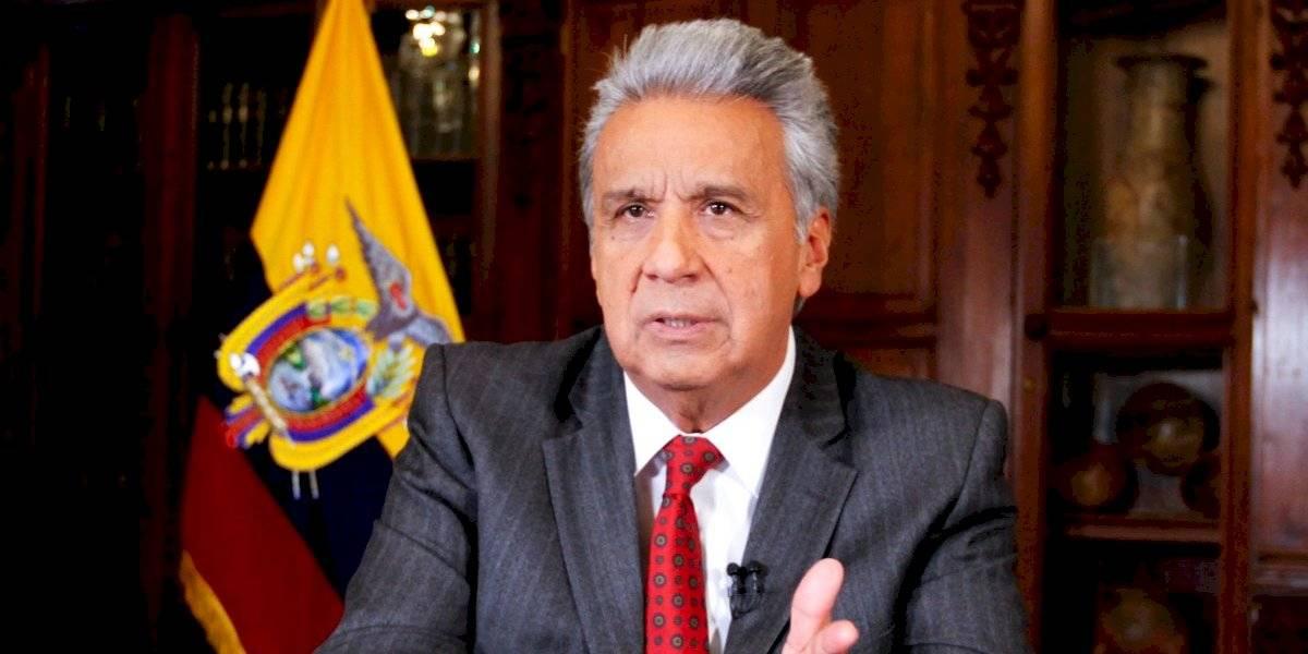 """Medidas económicas: El FMI dice que las reformas en Ecuador buscan fomentar """"crecimiento sólido"""""""