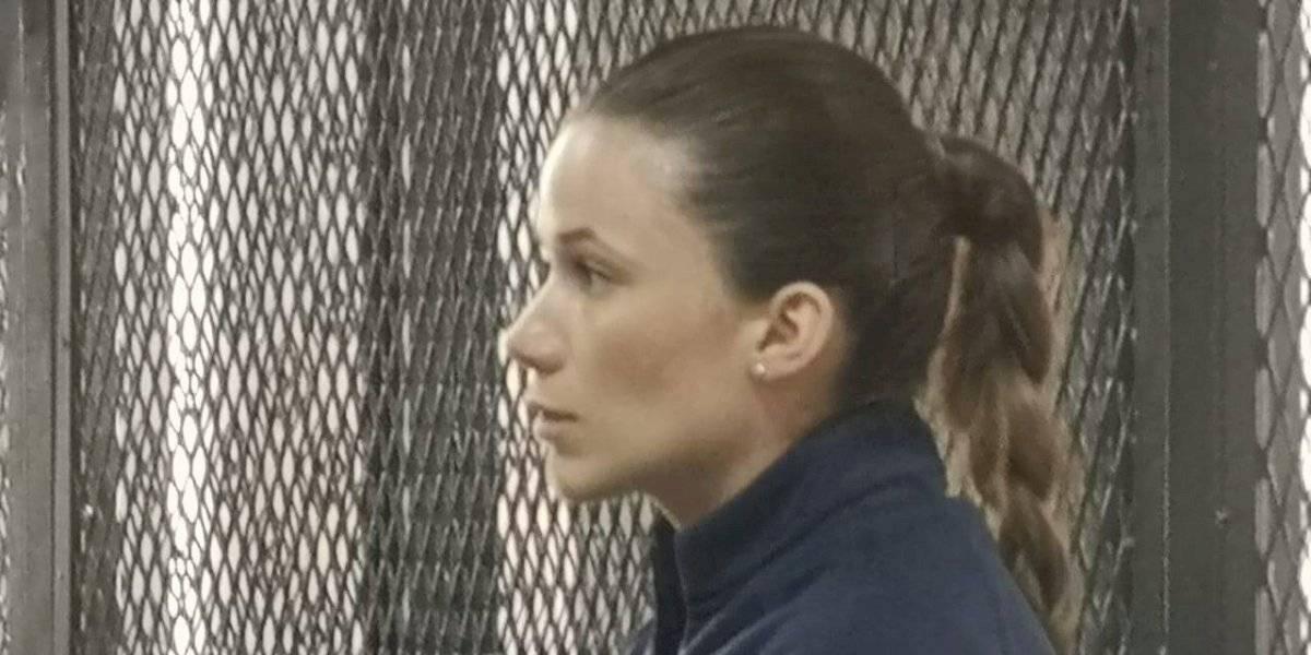 Exdiputada Daniela Beltranena es condenada a tres años de prisión