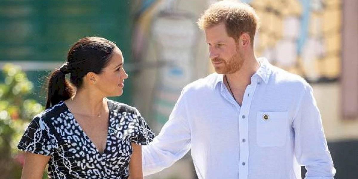 ¿Tendrán que trabajar: Qué consecuencias tiene la renuncia a la realeza de Meghan y el Príncipe Harry?