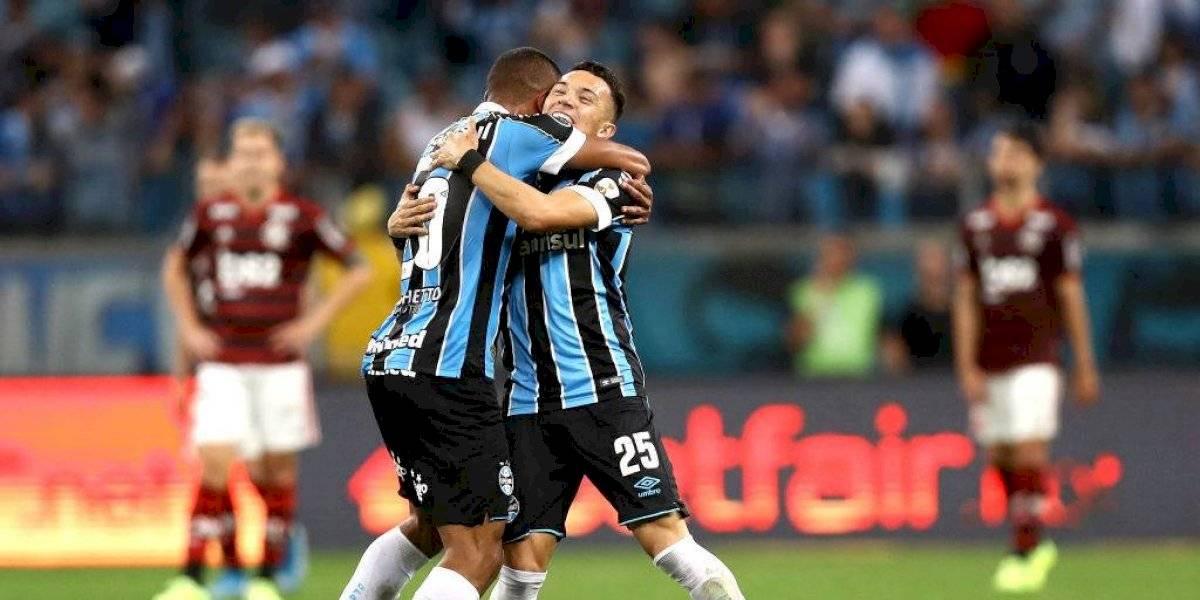 Gremio empata en los últimos minutos a Flamengo en una semifinal de Libertadores donde el VAR fue protagonista