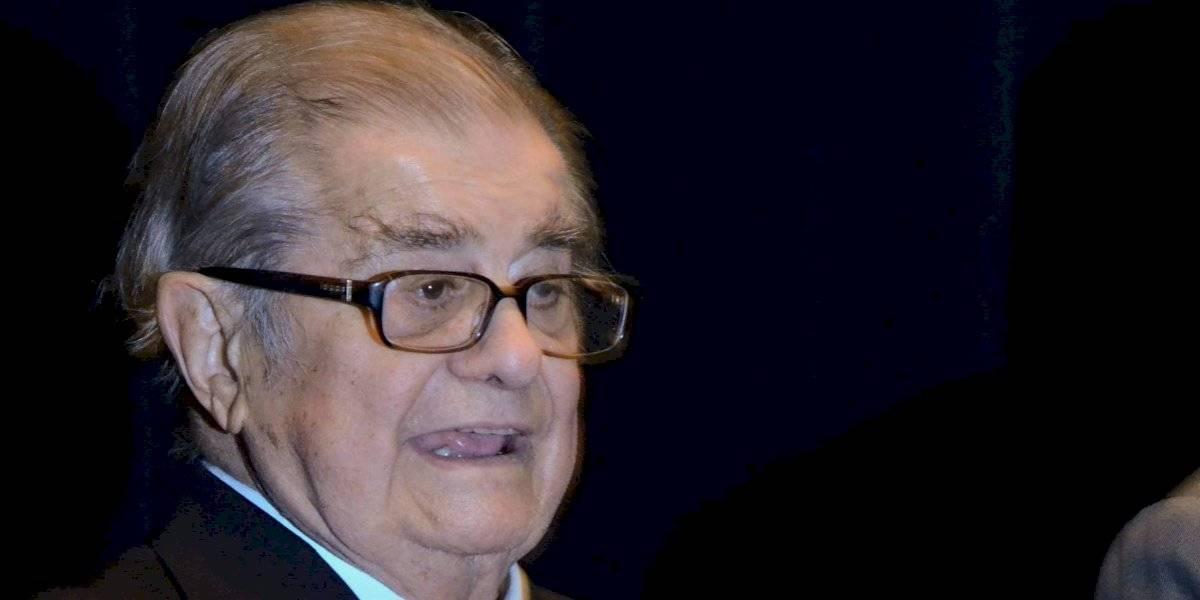 Si la familia lo desea, habrá homenaje a León-Portilla: AMLO