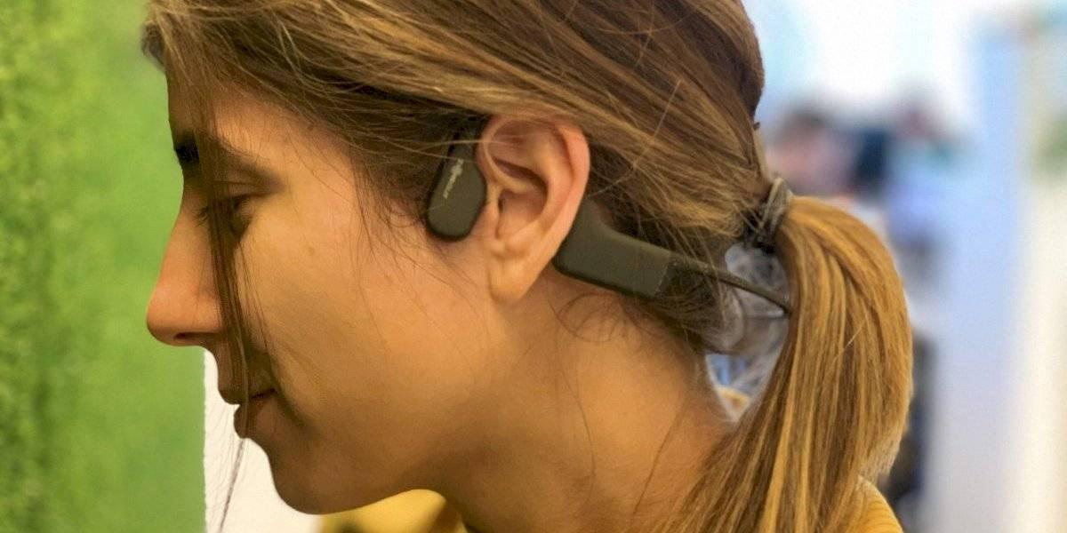 ¿Para quién son los audífonos de conducción ósea a prueba de todo? Review de los Aftershokz Xtrainerz [FW Labs]