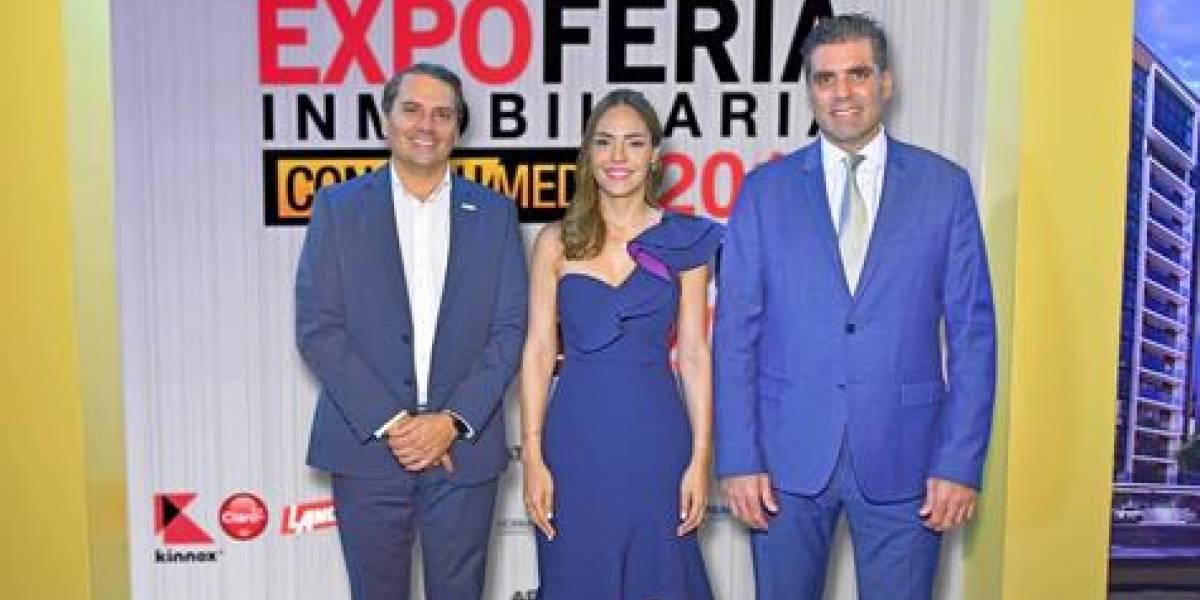 #TeVimosEn: Anuncian Expo Feria Inmobiliaria Construmedia 2019