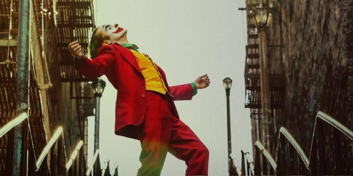 """Las apariciones más memorables de """"El Joker"""" en la historia"""