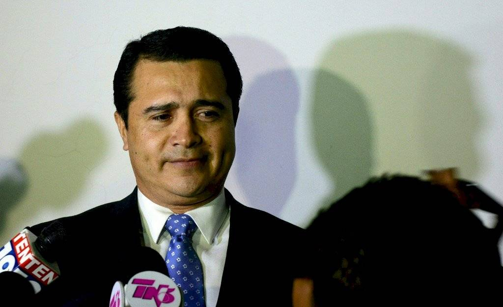 Juan Antonio Hernández