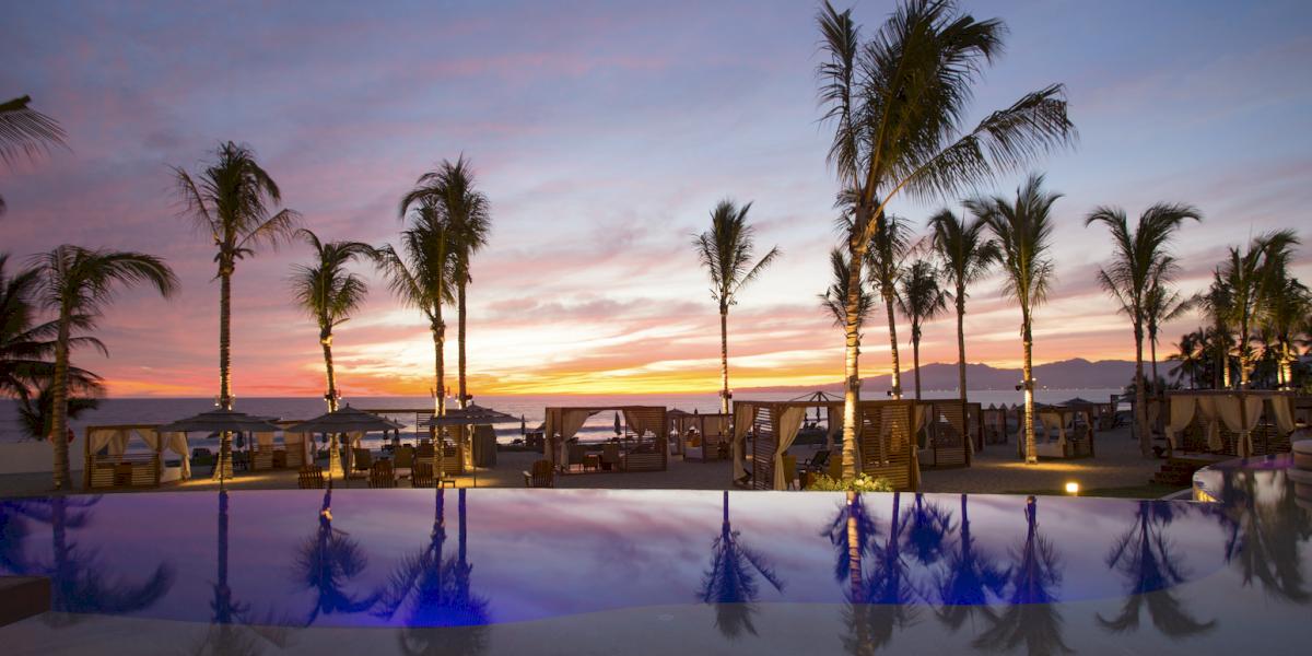 Este nuevo resort en Punta de Mita es la mezcla perfecta entre lujo y naturaleza