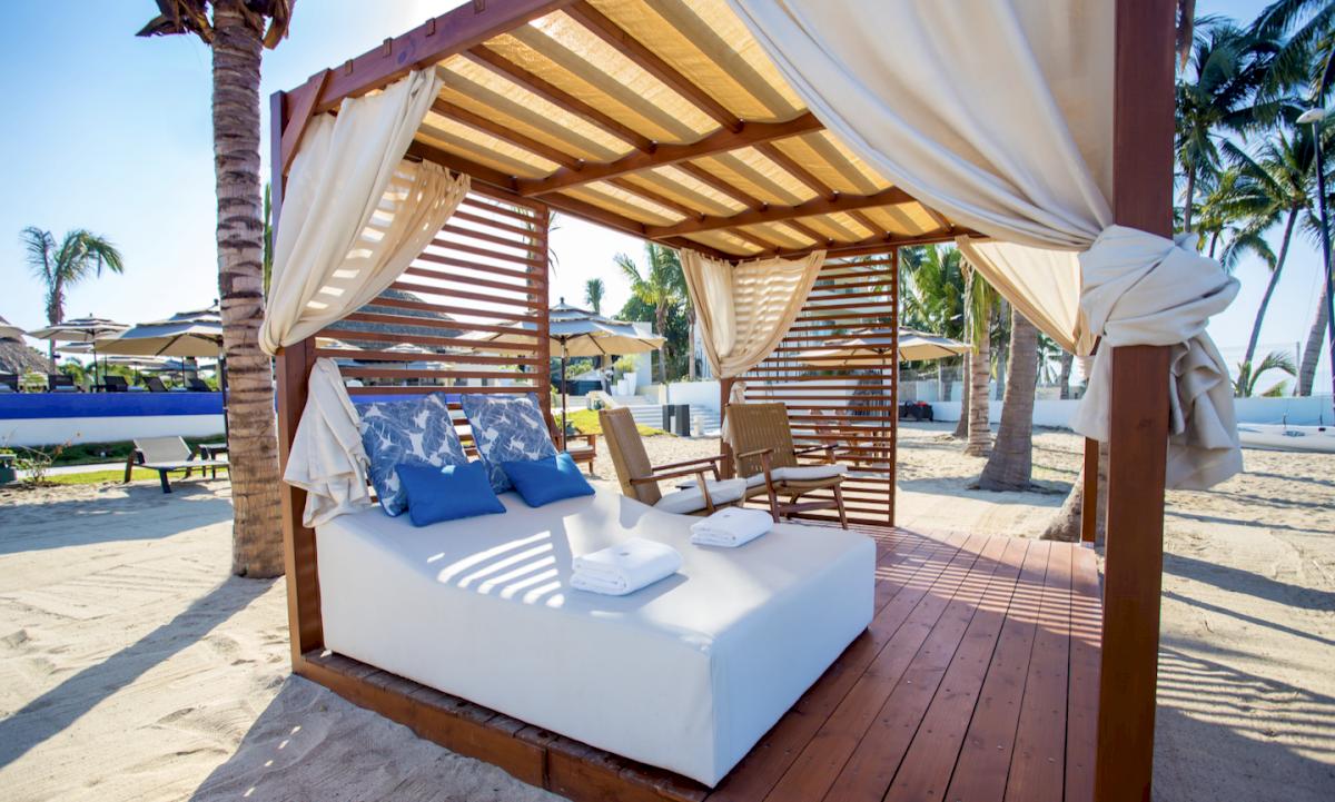 Este nuevo resort en Punta de Mita ofrece la mezcla perfecta entre lujo y naturaleza