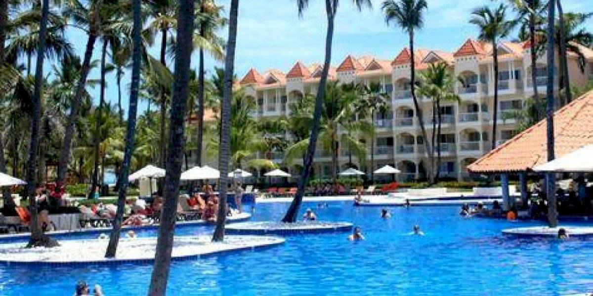 """Oktoberfest"" este fin de semana en Occidental Caribe Punta Cana"