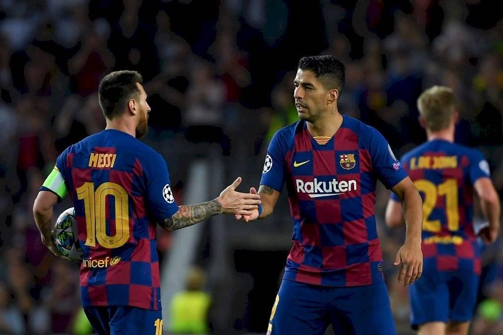 Barcelona gana por primera vez en la Champions League