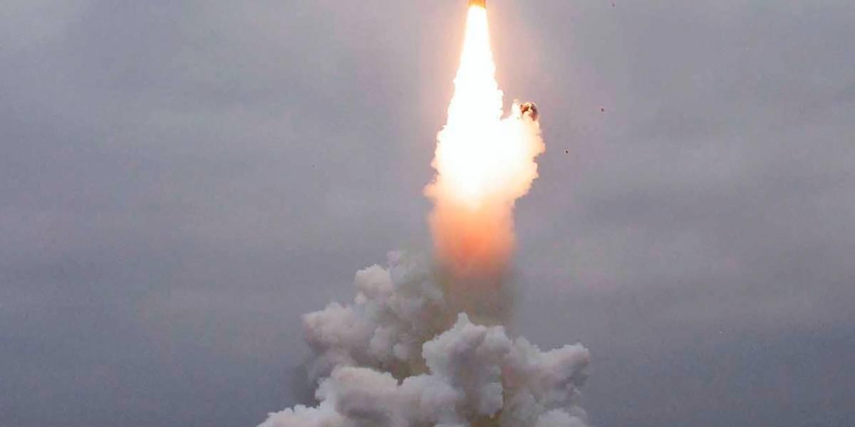Corea del Norte desafía a la comunidad internacional volviendo a lanzar misiles