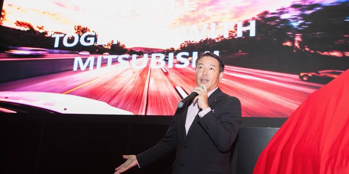"Mitsubishi presenta su nuevo concepto ""Family Car Life together with Mitsubishi"""