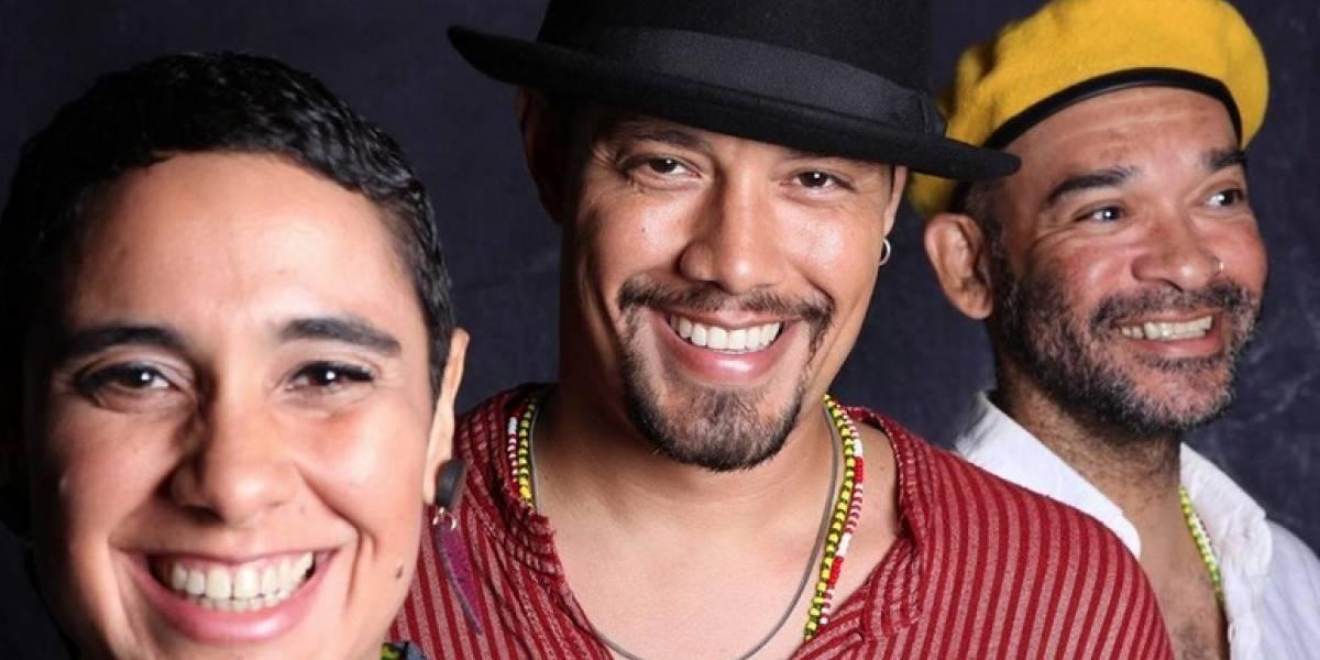 """Medina Carrión estrena sencillo musical """"Resiste"""""""