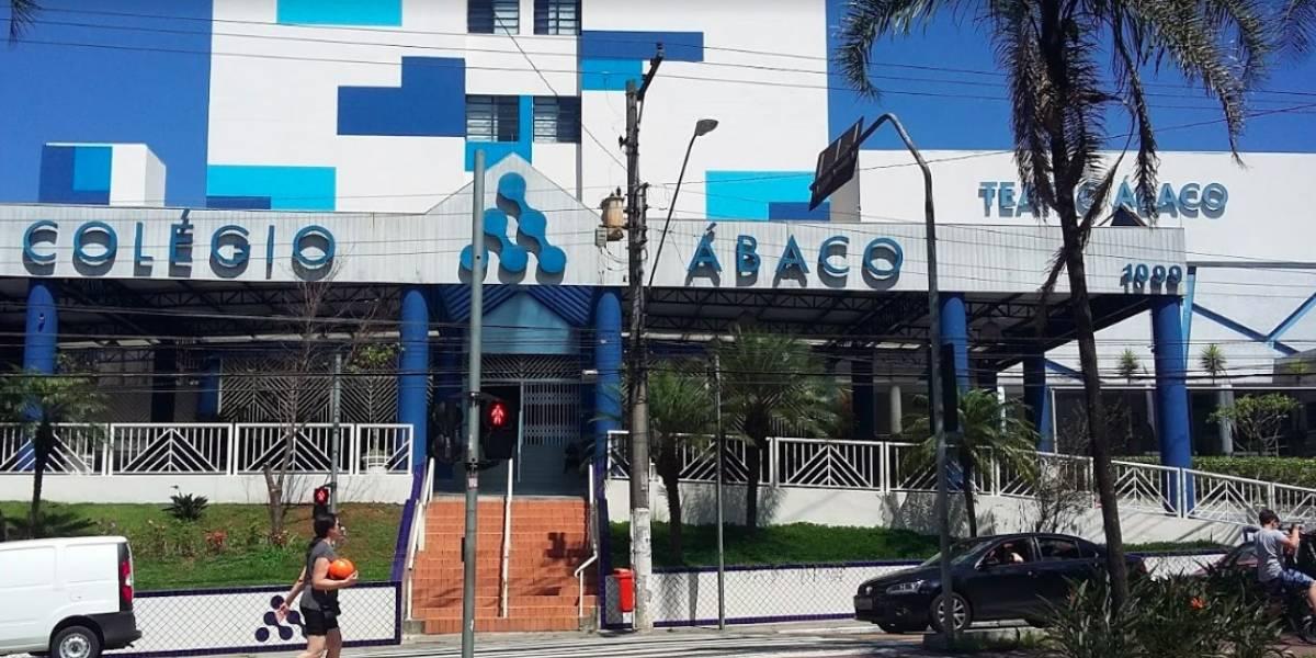 Aluna é esfaqueada dentro de escola particular em São Bernardo do Campo