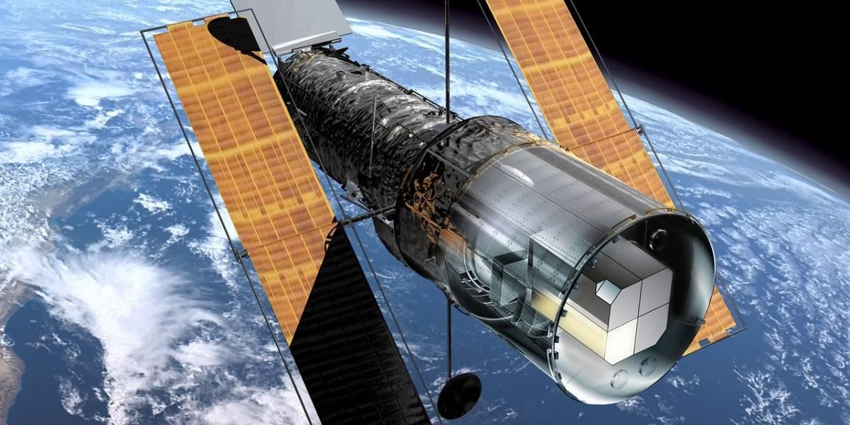 ¿Se le acaba el tiempo de vida útil al telescopio espacial Hubble?