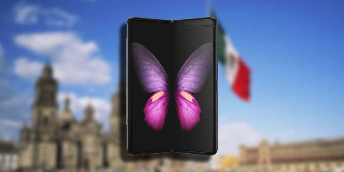Samsung Galaxy Fold: Ya hay precio y disponibilidad en México