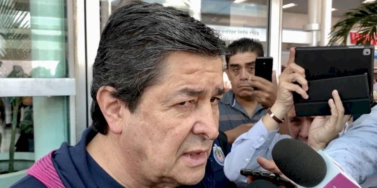 Aunque parezca misión imposible, Chivas no renuncia a la Liguilla