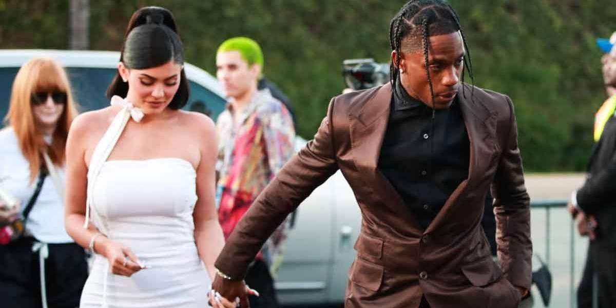 Kylie Jenner e Travis Scott estão 'dando um tempo no namoro', diz site