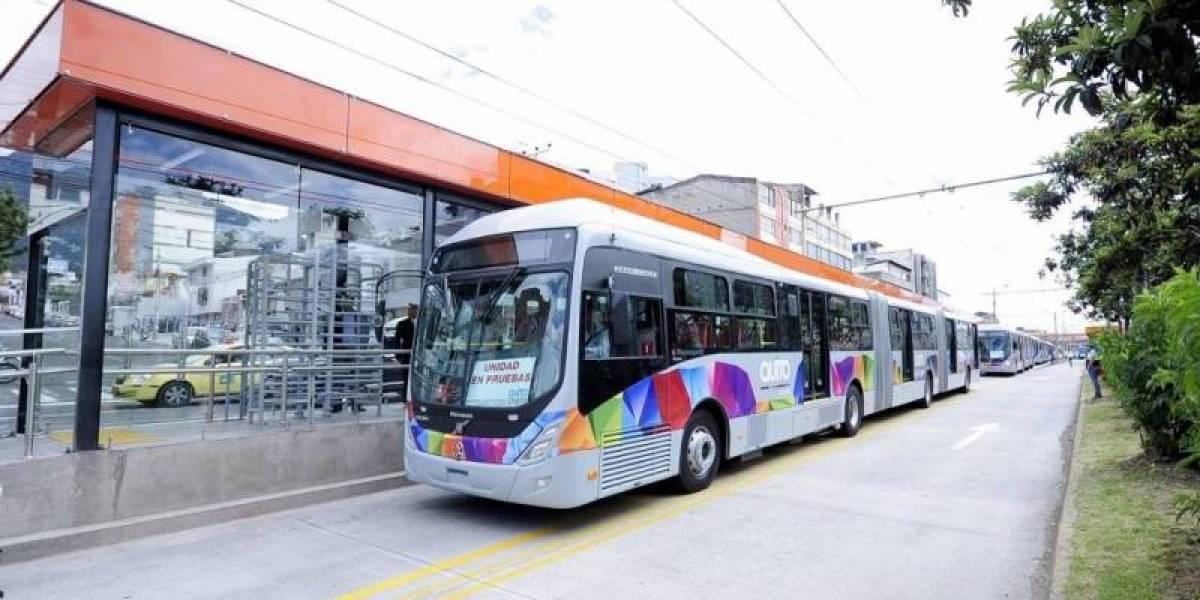 Paro de transporte: Metrobus, Trolebús y Ecovía circularán con normalidad este 3 de octubre