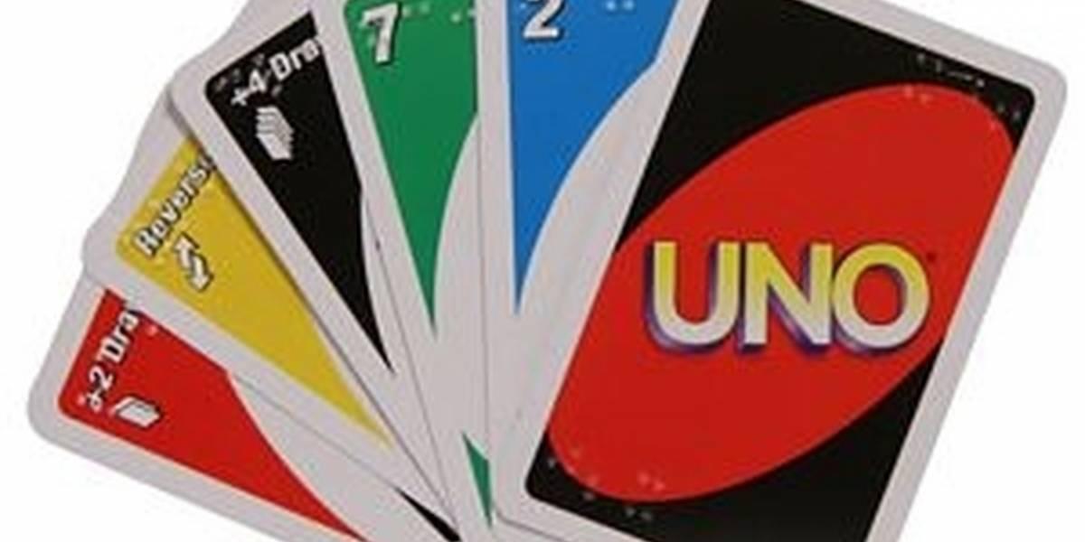 Mattel lanzó su nueva versión del juego UNO en braille