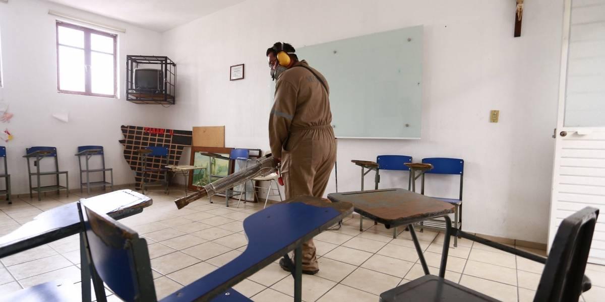 Crisis por el dengue en jalisco supera a la registrada en 2009