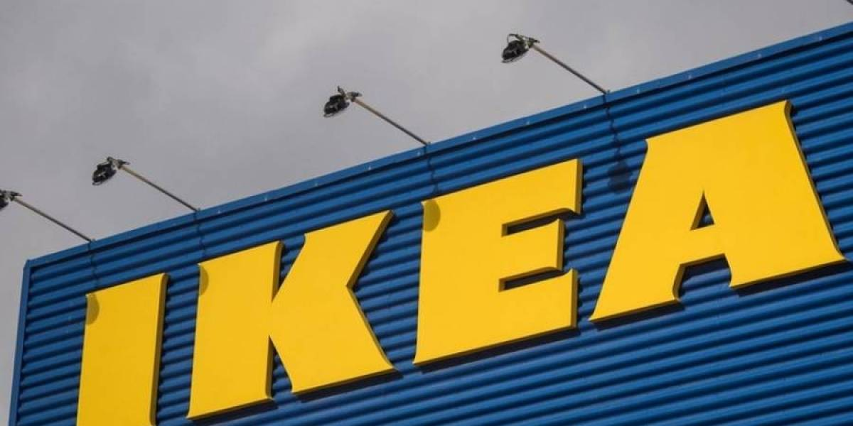 IKEA retira del mercado uno de sus productos para niños