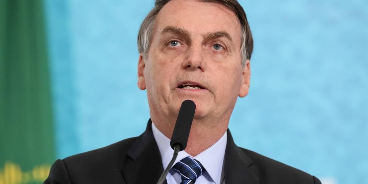 Pacote anticrime: Bolsonaro defende que policiais tenham 50 autos de resistência