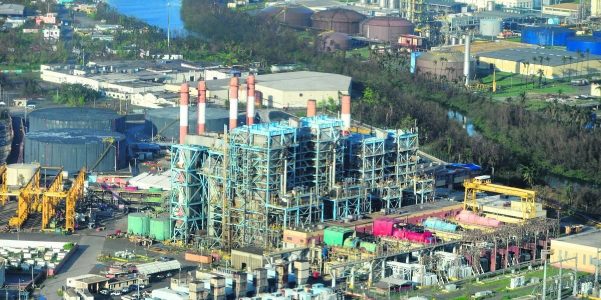 Cambio en la política pública sobre venta de las plantas generatrices AEE