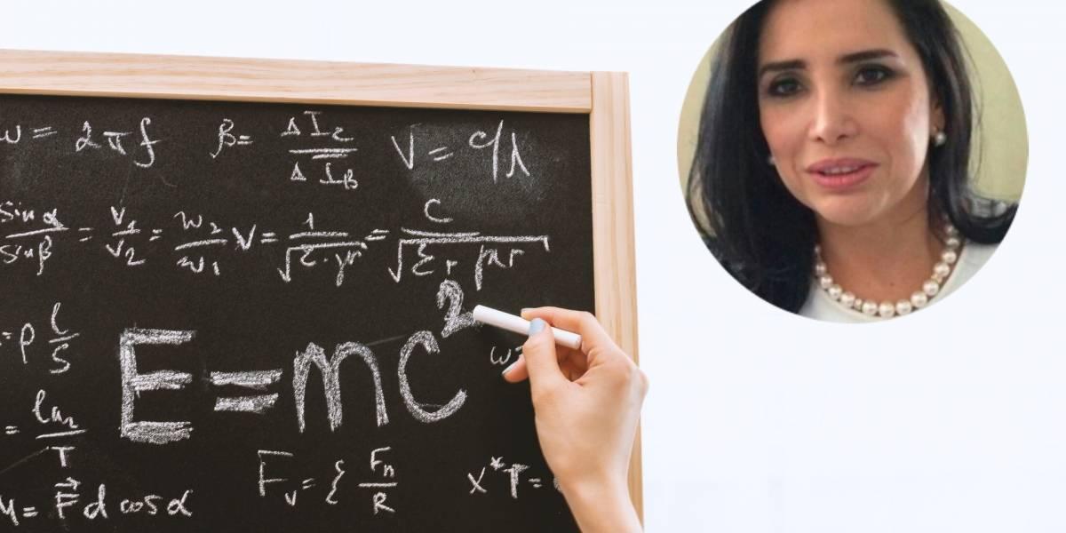 Colombia: Profesor de física calculó la fuerza del impacto contra el suelo que tuvo Aída Merlano en su fuga