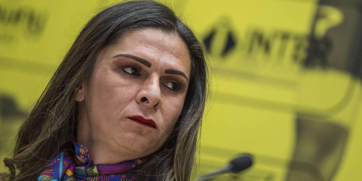"""""""Mi contador cometió un error', explica Ana Guevara sobre condonación de impuestos"""