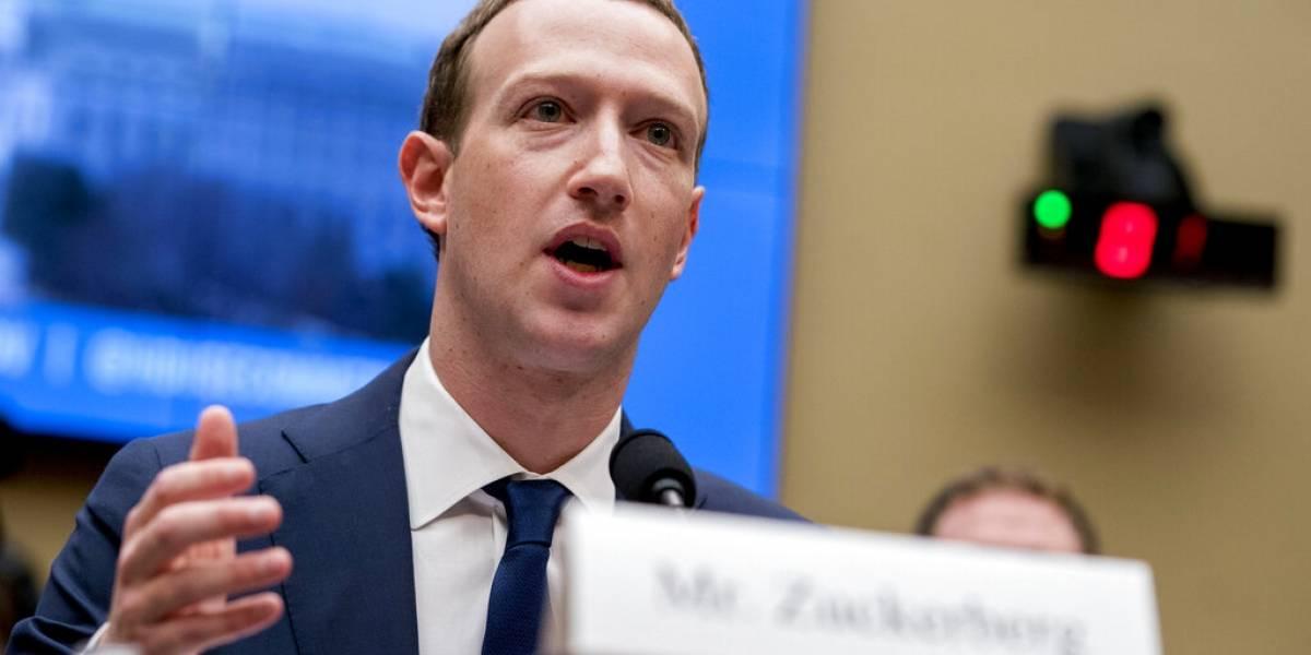 47 estados respaldan investigación contra Facebook