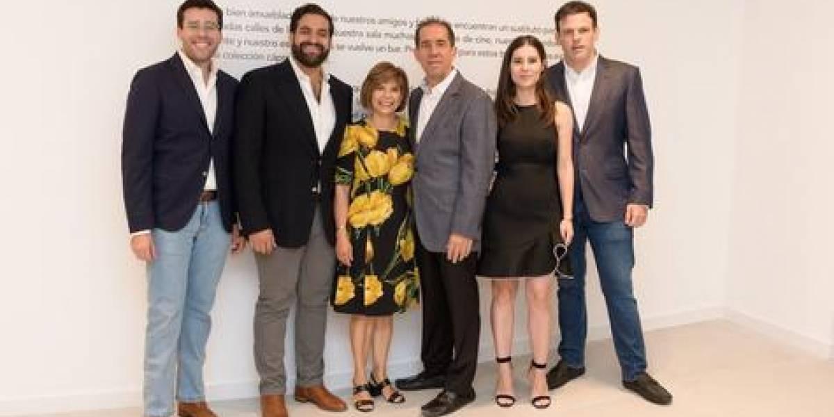 #TeVimosEn: Arte San Ramón inaugura nuevo espacio y presenta colección D3CO de Ramón Emilio Jiménez