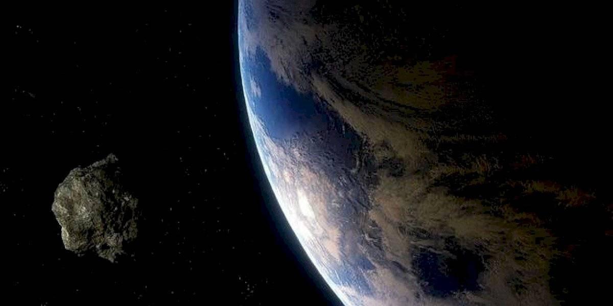 ¿Un asteroide impactará la Tierra este jueves?