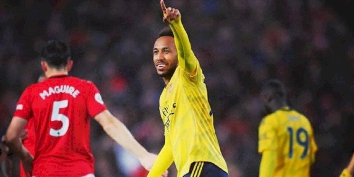 Liga Europa: como assistir ao vivo online ao jogo Arsenal x Standard Liège